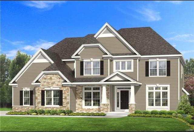 Lot 11 Harkins Court, Lysander, NY 13027 (MLS #S1201769) :: The Glenn Advantage Team at Howard Hanna Real Estate Services