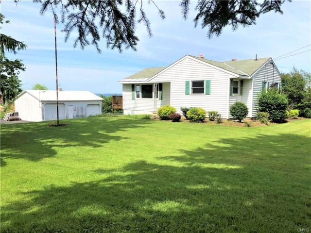 3384 Neals Gulf Road, New Hartford, NY 13413 (MLS #S1201845) :: Updegraff Group