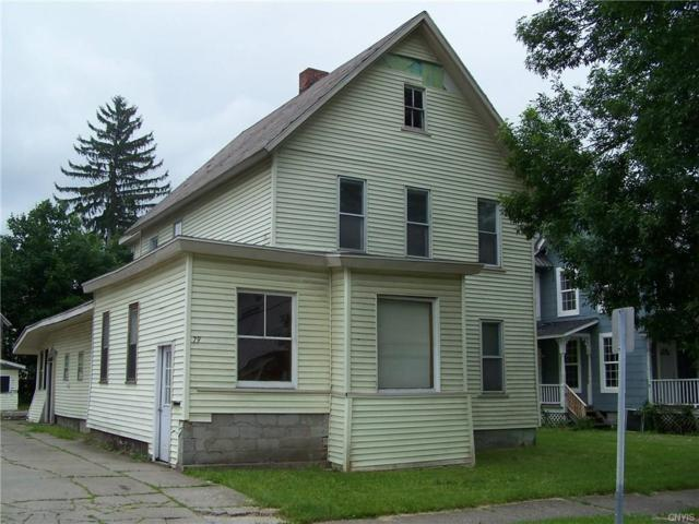 79 Maple Avenue, Cortland, NY 13045 (MLS #S1201897) :: Updegraff Group