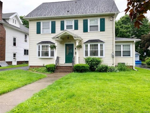 306 Strathmore Drive, Syracuse, NY 13207 (MLS #S1201919) :: BridgeView Real Estate Services