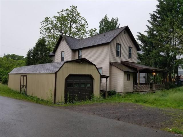 5473 Water Street, Lowville, NY 13367 (MLS #S1201943) :: BridgeView Real Estate Services