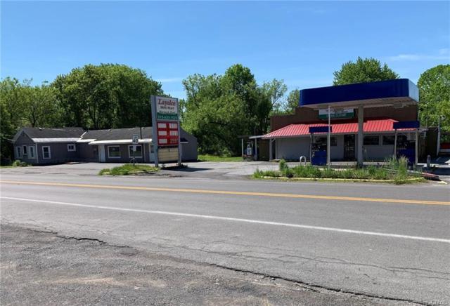 1864 State Route 31, Sullivan, NY 13037 (MLS #S1201946) :: Updegraff Group
