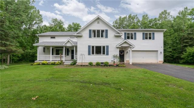 20889 Weaver Road, Watertown-Town, NY 13601 (MLS #S1201982) :: Thousand Islands Realty