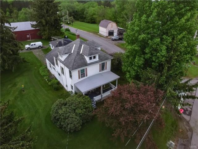 117 State Route 29A, Salisbury, NY 13454 (MLS #S1202029) :: The Glenn Advantage Team at Howard Hanna Real Estate Services
