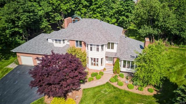 4760 Carnoustie Lane, Manlius, NY 13104 (MLS #S1202056) :: Updegraff Group