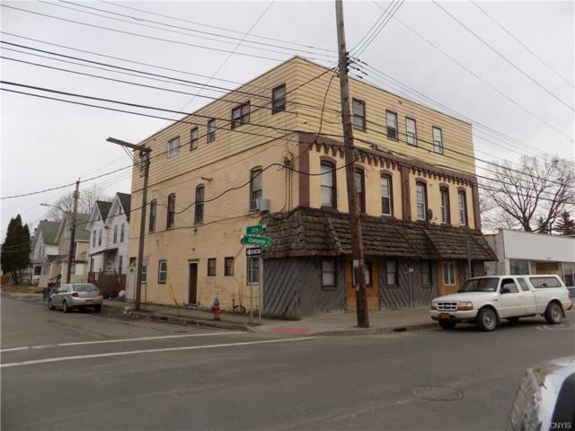 498 Chenango Street, Binghamton-City, NY 13901 (MLS #S1202210) :: The Chip Hodgkins Team