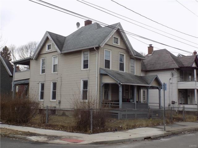 24 Robinson Street, Binghamton-City, NY 13901 (MLS #S1202224) :: The Chip Hodgkins Team