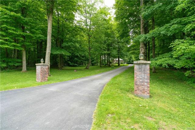 16370 Deer Run Road, Watertown-Town, NY 13601 (MLS #S1202243) :: Updegraff Group