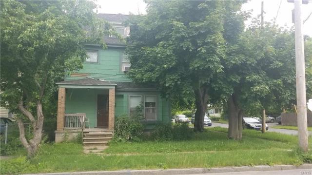 600 W Newell Street, Syracuse, NY 13205 (MLS #S1202288) :: Updegraff Group