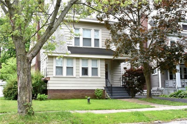 404 Melrose Avenue, Syracuse, NY 13206 (MLS #S1202298) :: Updegraff Group