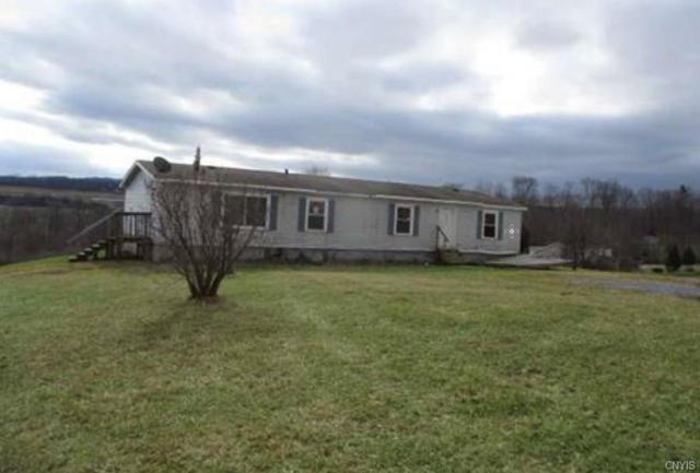 4284 Seeber Road, Lincoln, NY 13032 (MLS #S1202299) :: Thousand Islands Realty
