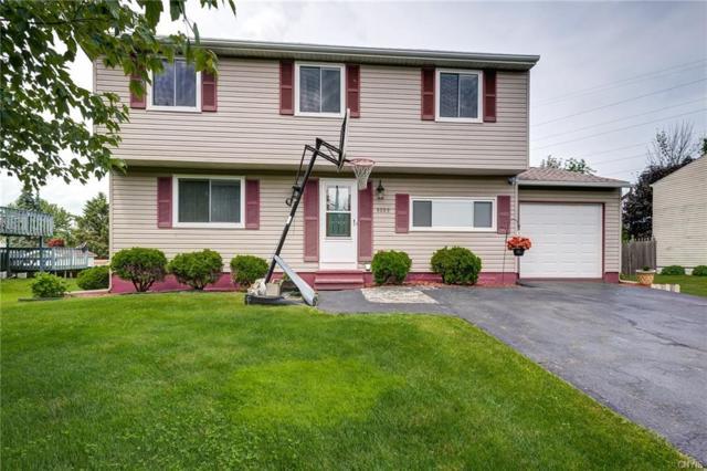 6009 Darby Road, Cicero, NY 13039 (MLS #S1202304) :: The Glenn Advantage Team at Howard Hanna Real Estate Services