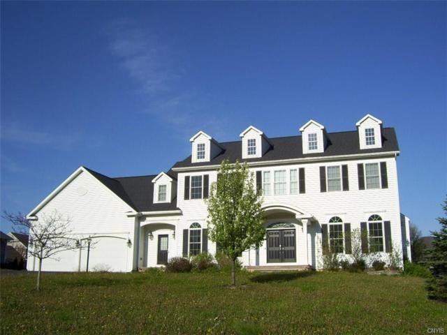 33 Green Links Turn, Owasco, NY 13021 (MLS #S1202306) :: The Glenn Advantage Team at Howard Hanna Real Estate Services