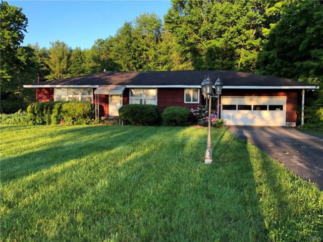 129 State Route 48, Granby, NY 13135 (MLS #S1202328) :: The Glenn Advantage Team at Howard Hanna Real Estate Services