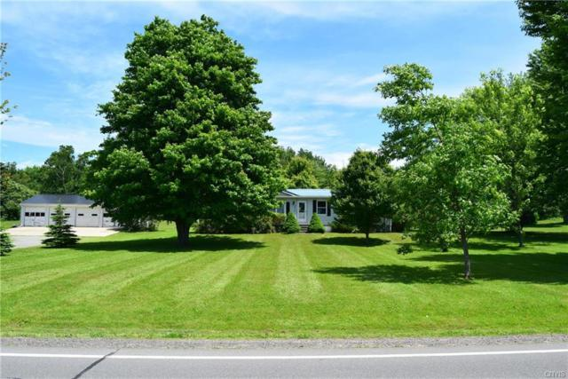 38558 Nys Route 180, Orleans, NY 13656 (MLS #S1202330) :: Updegraff Group