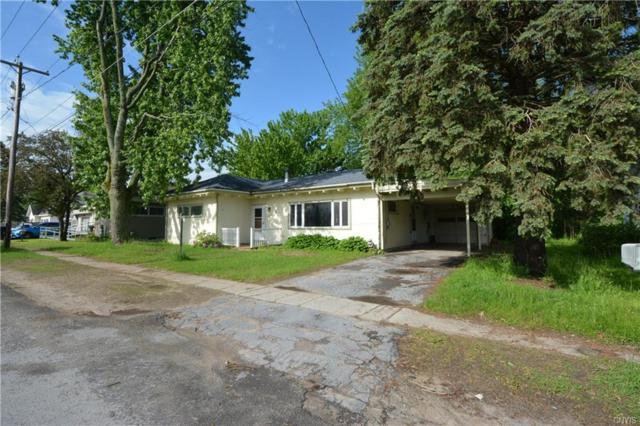 22079 Patricia Drive, Le Ray, NY 13601 (MLS #S1202342) :: BridgeView Real Estate Services