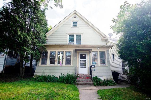221 Gilbert Avenue, Syracuse, NY 13208 (MLS #S1202377) :: The Glenn Advantage Team at Howard Hanna Real Estate Services