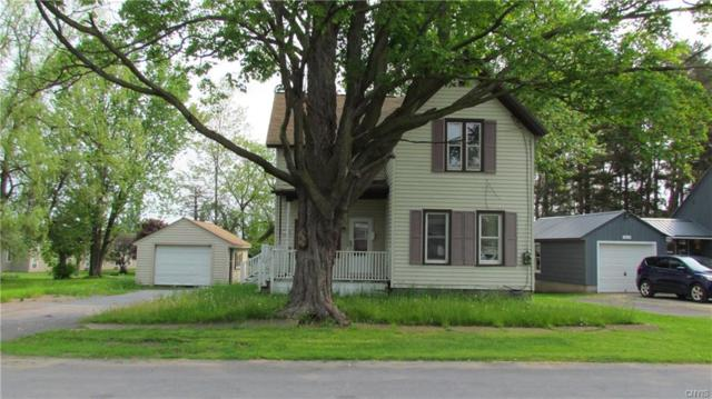 7472 Railroad Street, Lowville, NY 13367 (MLS #S1202424) :: BridgeView Real Estate Services