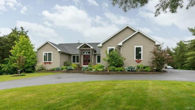 20460 Derouin Drive, Hounsfield, NY 13685 (MLS #S1202425) :: Thousand Islands Realty