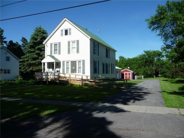10 Roberts Street, Adams, NY 13605 (MLS #S1202495) :: Thousand Islands Realty