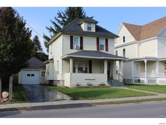 816 Sherman Street, Watertown-City, NY 13601 (MLS #S1202624) :: BridgeView Real Estate Services