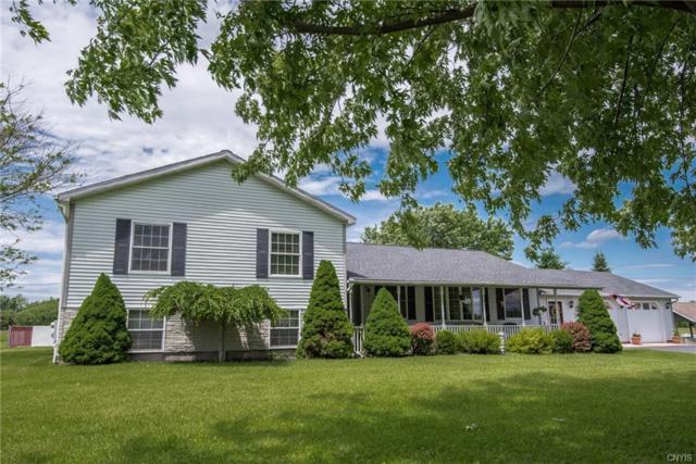 5957 Lower Lawrence Street, Westmoreland, NY 13440 (MLS #S1202662) :: The Glenn Advantage Team at Howard Hanna Real Estate Services