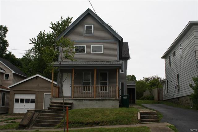 107 W Schuyler Street, Oswego-City, NY 13126 (MLS #S1202729) :: The Rich McCarron Team