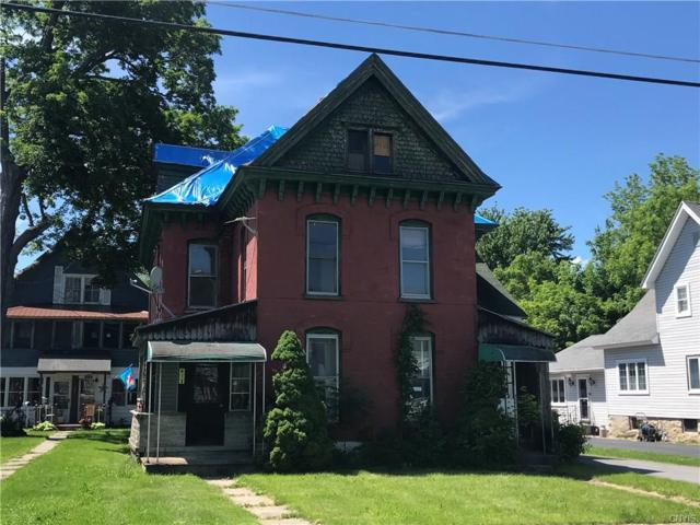 643 Cooper Street, Watertown-City, NY 13601 (MLS #S1202730) :: BridgeView Real Estate Services