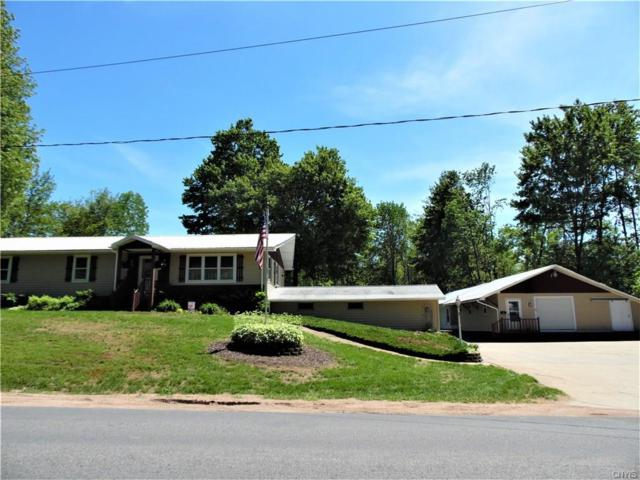 6918 N Chases Lake Road, Watson, NY 13343 (MLS #S1202731) :: BridgeView Real Estate Services
