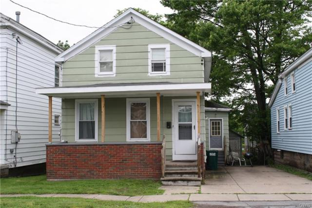 8 Babcock Street, Oswego-City, NY 13126 (MLS #S1202741) :: The Rich McCarron Team