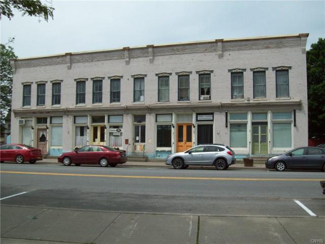 1-9 North Main St., Hamilton, NY 13332 (MLS #S1202745) :: Thousand Islands Realty