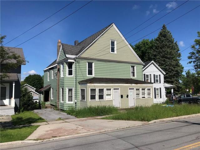 307 Church Street, Wilna, NY 13619 (MLS #S1202789) :: BridgeView Real Estate Services