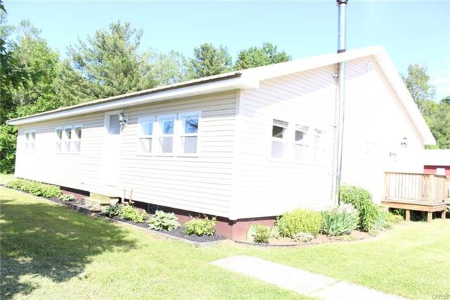 242 State Highway 3, Pitcairn, NY 13648 (MLS #S1202830) :: The Rich McCarron Team
