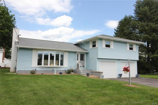 52 Indian Mound Drive, Whitestown, NY 13492 (MLS #S1202861) :: The Chip Hodgkins Team