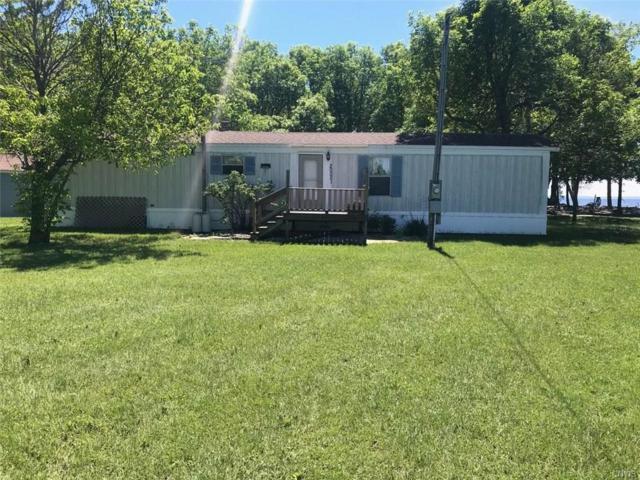 20551 S Shore Road, Lyme, NY 13693 (MLS #S1202952) :: The Glenn Advantage Team at Howard Hanna Real Estate Services