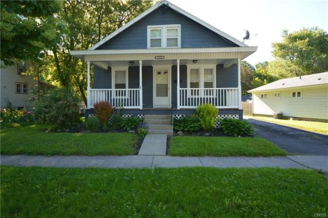 1035 Holcomb Street, Watertown-City, NY 13601 (MLS #S1202963) :: BridgeView Real Estate Services