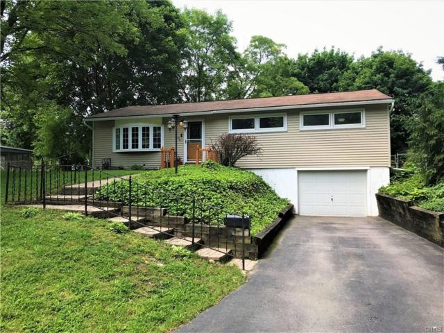 104 Wynnfield Drive, Camillus, NY 13219 (MLS #S1202969) :: The Glenn Advantage Team at Howard Hanna Real Estate Services
