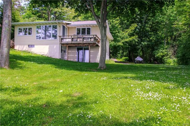 2197 Sunset Cove, Spafford, NY 13152 (MLS #S1202970) :: Thousand Islands Realty