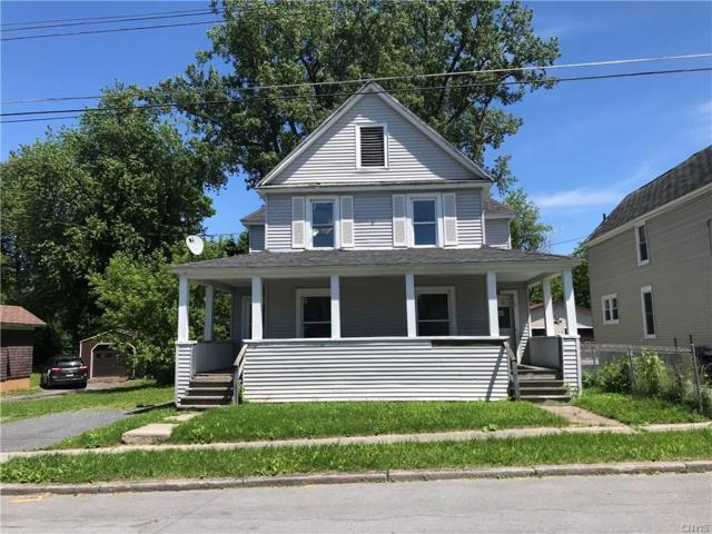 820 Cooper Street, Watertown-City, NY 13601 (MLS #S1202973) :: BridgeView Real Estate Services