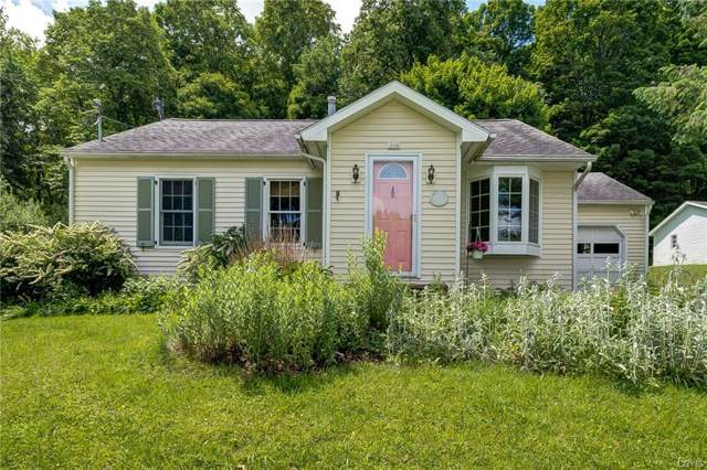 1344 Heathfield Lane, Sullivan, NY 13037 (MLS #S1203006) :: BridgeView Real Estate Services