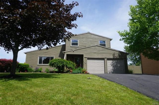 8606 Nazareth Drive, Cicero, NY 13039 (MLS #S1203009) :: The Glenn Advantage Team at Howard Hanna Real Estate Services