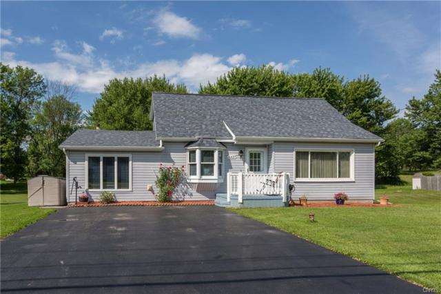 6437 Mud Mill Road, Cicero, NY 13029 (MLS #S1203044) :: The Glenn Advantage Team at Howard Hanna Real Estate Services