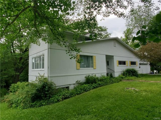1 2nd Street, Marcellus, NY 13108 (MLS #S1203088) :: Thousand Islands Realty