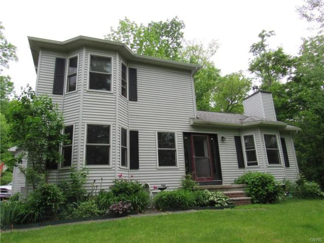 2687 Pleasant Valley Road, Marcellus, NY 13108 (MLS #S1203146) :: The Chip Hodgkins Team