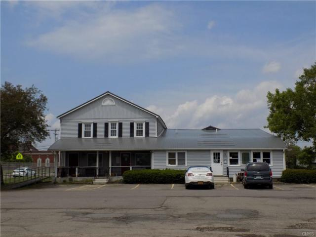 2854-2870 Nys Route 11, Triangle, NY 13862 (MLS #S1203156) :: 716 Realty Group