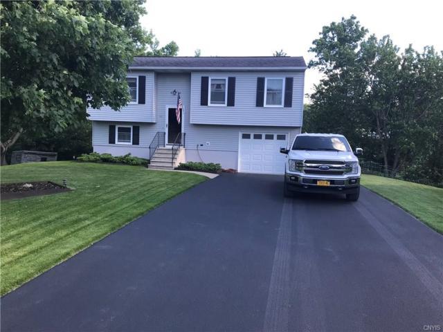 221 Juneway Drive, Sullivan, NY 13037 (MLS #S1203167) :: MyTown Realty