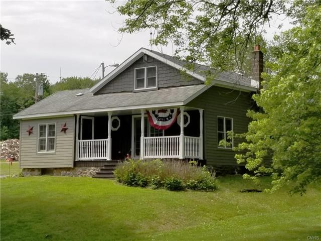 783 County Route 21 Road, Hannibal, NY 13074 (MLS #S1203180) :: BridgeView Real Estate Services