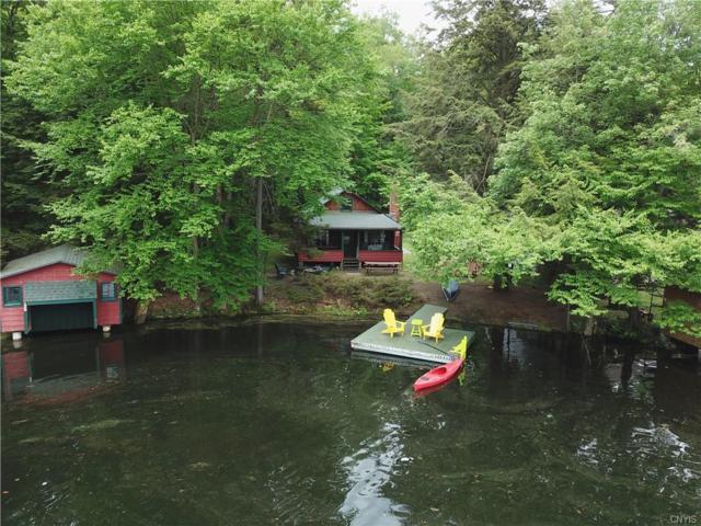 135 Forest Trail Trail, Webb, NY 13420 (MLS #S1203186) :: The Glenn Advantage Team at Howard Hanna Real Estate Services