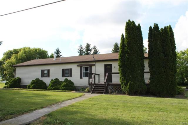 2349 Atwater Road, Genoa, NY 13081 (MLS #S1203216) :: Thousand Islands Realty