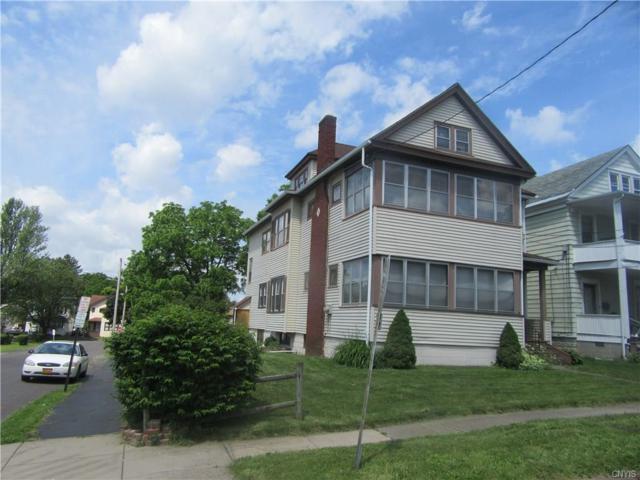 301 Woodruff Avenue #3, Syracuse, NY 13203 (MLS #S1203261) :: The Glenn Advantage Team at Howard Hanna Real Estate Services